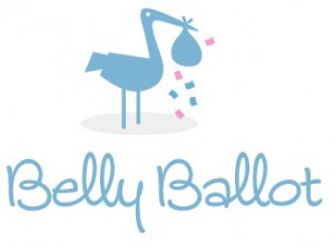 Belly Ballot Features ZizzyBee Bags