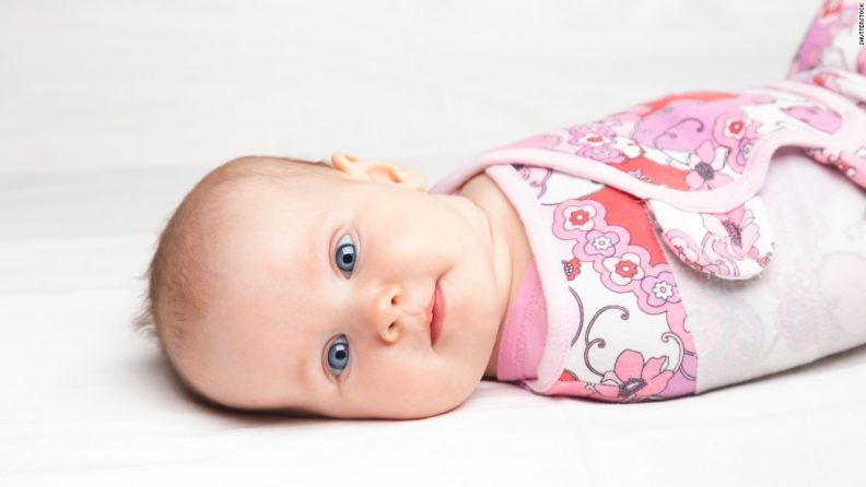SIDS Prevention and Safe Swaddling