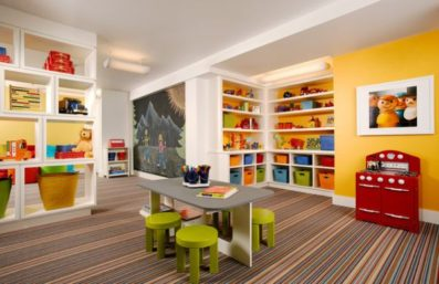 7 Benefits of Having a Playroom for Kids at Home